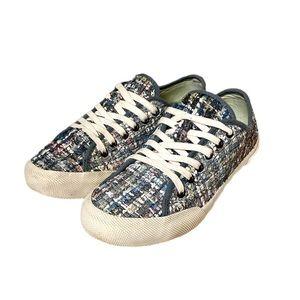 SeaVees Monterey Tweed Sneakers